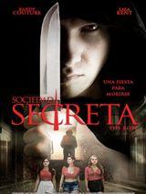 Sociedad secreta