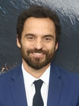 Jake Johnson (XVI)