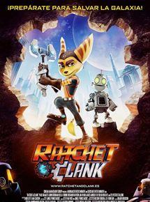 Ratchet y Clank