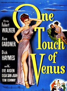 Venus era mujer