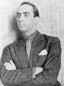 Julio Bracho - SensaCine.com.mx