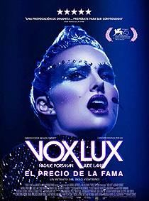 Vox Lux, el precio de la fama