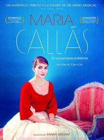 Maria por Callas