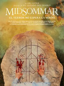 Midsommar - El terror no espera la noche