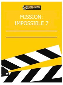 Mission: Impossible 7