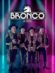 Bronco: La serie