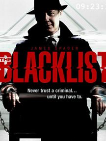 The Blacklist - Temporada 8