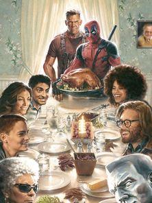 Deadpool 2 Teaser VO