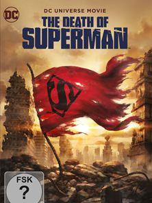 'La Muerte de Superman'- Tráiler oficial