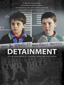 Tráiler Detainment