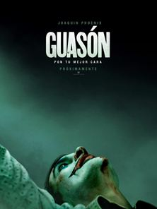 Teaser de 'Guasón'