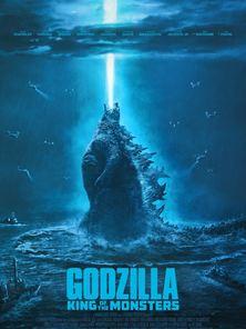 Tráiler de Godzilla 2: El Rey de los Monstruos