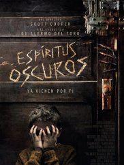 'Espíritus oscuros' - Trailer oficial en inglés