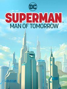 'Superman: Hombre del mañana'- Tráiler oficial