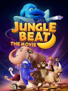'El ritmo de la selva: La película'- Tráiler oficial
