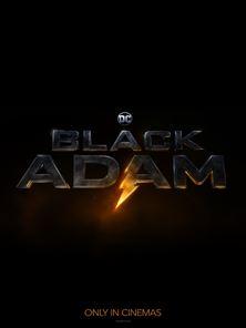 'Black Adam' - Primer avance oficial en inglés
