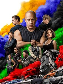 'Rápidos y furiosos 9' - Segundo tráiler oficial subtitulado