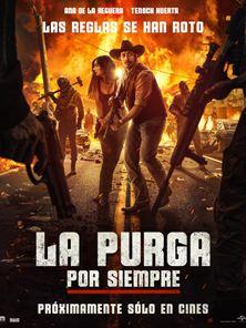 'La purga por siempre' - Tráiler oficial subtitulado