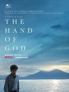 'Fue la mano de Dios' -  Avance oficial