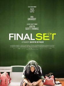 'Final Set'- Tráiler oficial