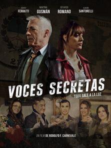 'Voces secretas' - Tráiler oficial