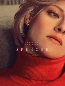 'Spencer' - Tráiler oficial en inglés #2