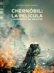 'Chernóbil: La película'- Tráiler oficial