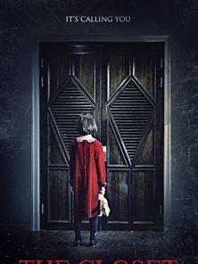 'The closet' - Tráiler oficial