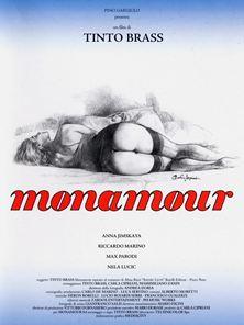 'Monamour'- Tráiler oficial