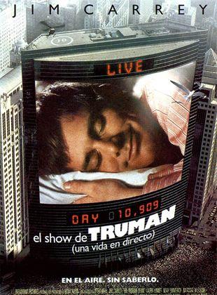 The Truman Show: Historia de una vida