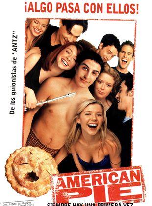 American Pie, tu primera vez