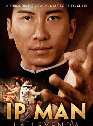 Ip Man: La leyenda