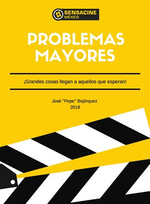 Problemas mayores