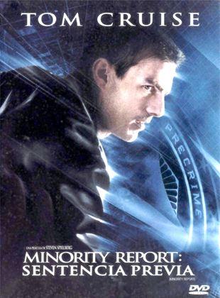 Minority Report: Sentencia previa