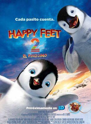 Happy Feet 2: El pingüino