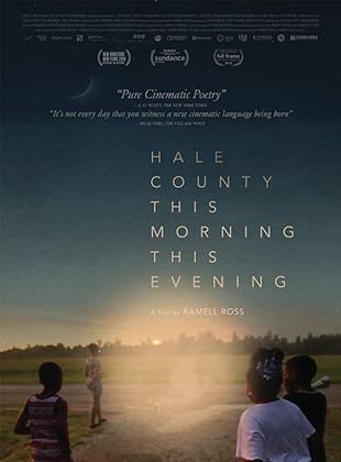 Hale County esta mañana, esta noche