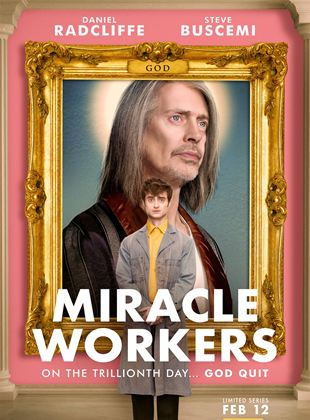 Miracle Workers - Temporada 3