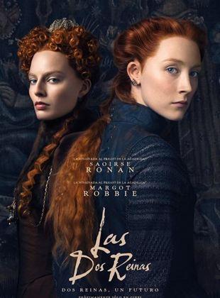 Las dos reinas