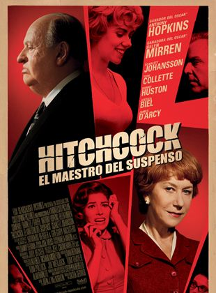 Hitchcock, el maestro del suspenso