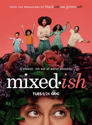 Mixed-ish - Temporada 2