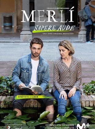 Merlí: Sapere Aude - Temporada 2