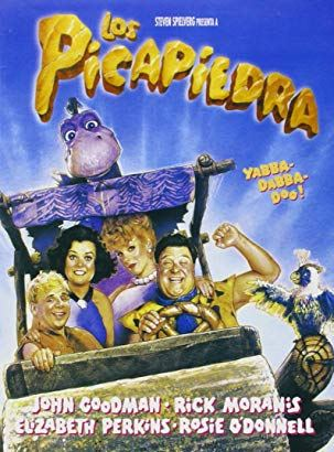 Los Picapiedra Sensacine Com Mx
