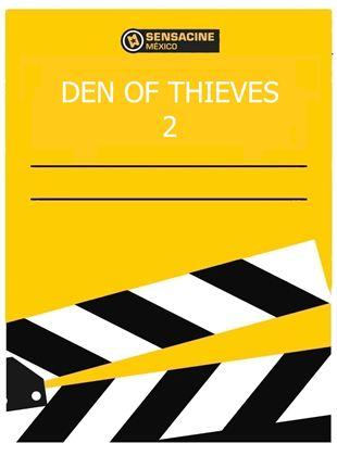 Den Of Thieves 2