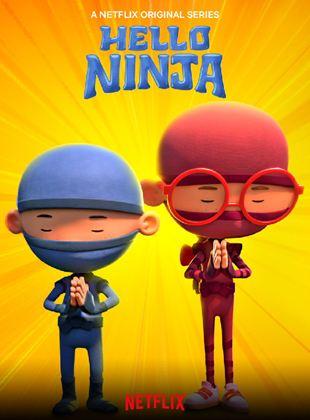 Hola, Ninja