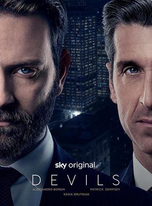 Devils - Temporada 2