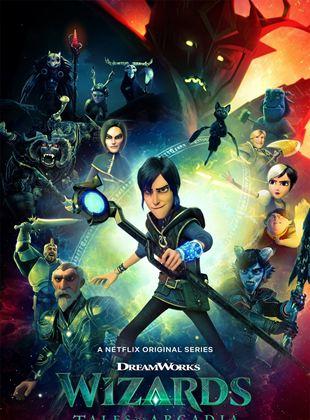 Wizards: Relatos de Arcadia