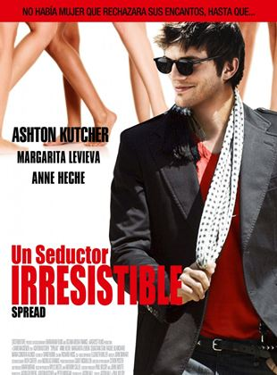 Un seductor irresistible