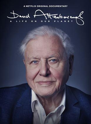 David Attenborough: Una vida en nuestro planeta