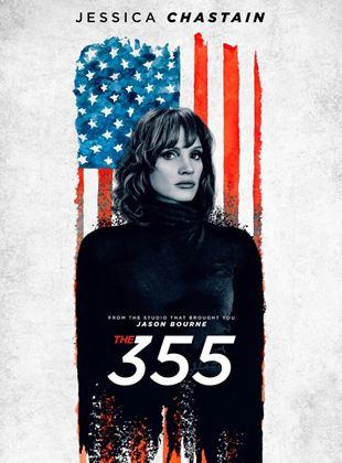 Agentes 355