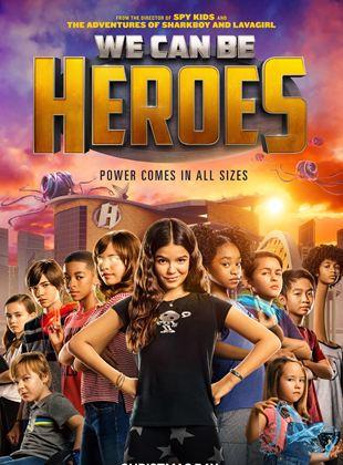 Superheroicos